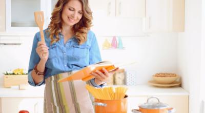 Livros de receitas: 14 títulos para inovar na cozinha
