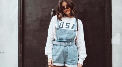 Moda anos 90: confira looks tendências na década para usar agora mesmo