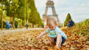 Nomes franceses: 80 sugestões pra lá de elegantes