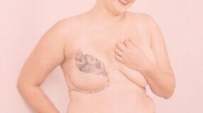 Tatuagem pós-câncer de mama: um recomeço é possível