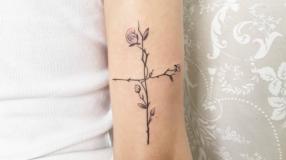 Tatuagem religiosa: 70 ideias para demonstrar sua fé