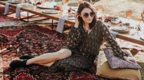 Vestido de viscose: 60 fotos para inspirar suas produções