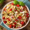 10 receitas de arroz primavera para deixar suas refeições mais coloridas