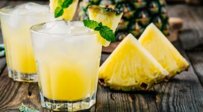 Caipirinha de abacaxi: 10 receitas que vão transformar seu dia em uma festa