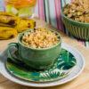 10 receitas de farofa de banana que vão deixar suas refeições incríveis