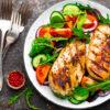 14 receitas de filé de frango para diversificar o cardápio