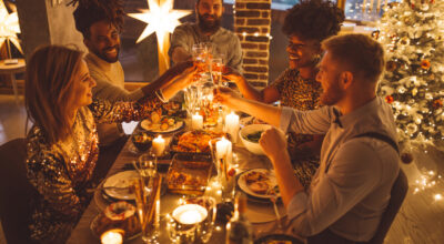 Ceia de Ano Novo simples e barata: 18 receitas práticas para economizar