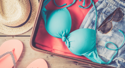 O que levar para praia: checklist completo para curtir a viagem