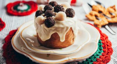 Panetone trufado: 16 receitas deliciosas que vão adoçar o seu Natal