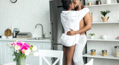 Sexo em pé: as 12 melhores posições para aumentar o prazer