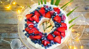 Sobremesa de Ano Novo: 22 receitas para deixar seu Réveillon cheio de sabor