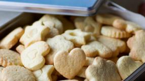 Biscoito amanteigado: 15 receitas que derretem na boca