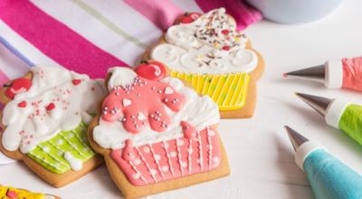 Biscoitos decorados: 15 ideias criativas para você fazer em casa
