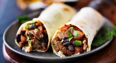 Burrito: 17 preparos dessa delícia mexicana