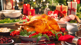 Cardápio de Natal: surpreenda com uma ceia especial e muito saborosa