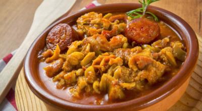 Dobradinha: experimente esse delicioso prato da culinária portuguesa
