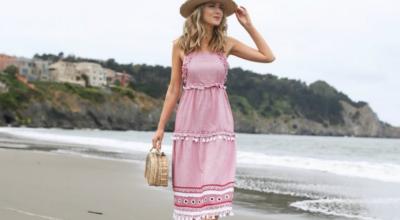 Vestido de praia: onde comprar e 65 modelos para arrasar no verão