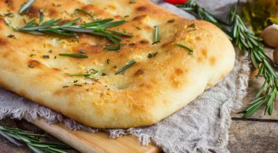 Focaccia: 10 receitas para inserir a delícia italiana na rotina
