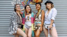 Looks de Carnaval: 40 fotos e as dicas para cair na folia em grande estilo