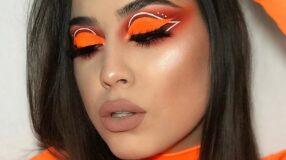 Maquiagem neon: ideias e tutoriais para apostar nessa tendência