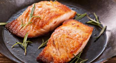 Salmão grelhado: 15 receitas para se deliciar com o sabor desse peixe