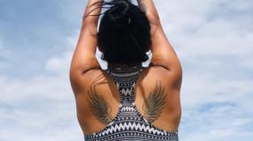 65 ideias de tatuagem de asas para marcar a pele com estilo