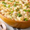 Bacalhau com natas: o melhor da culinária portuguesa na sua cozinha