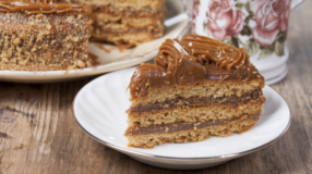Bolo pão de mel: 12 receitas para perfumar a casa e alegrar o coração