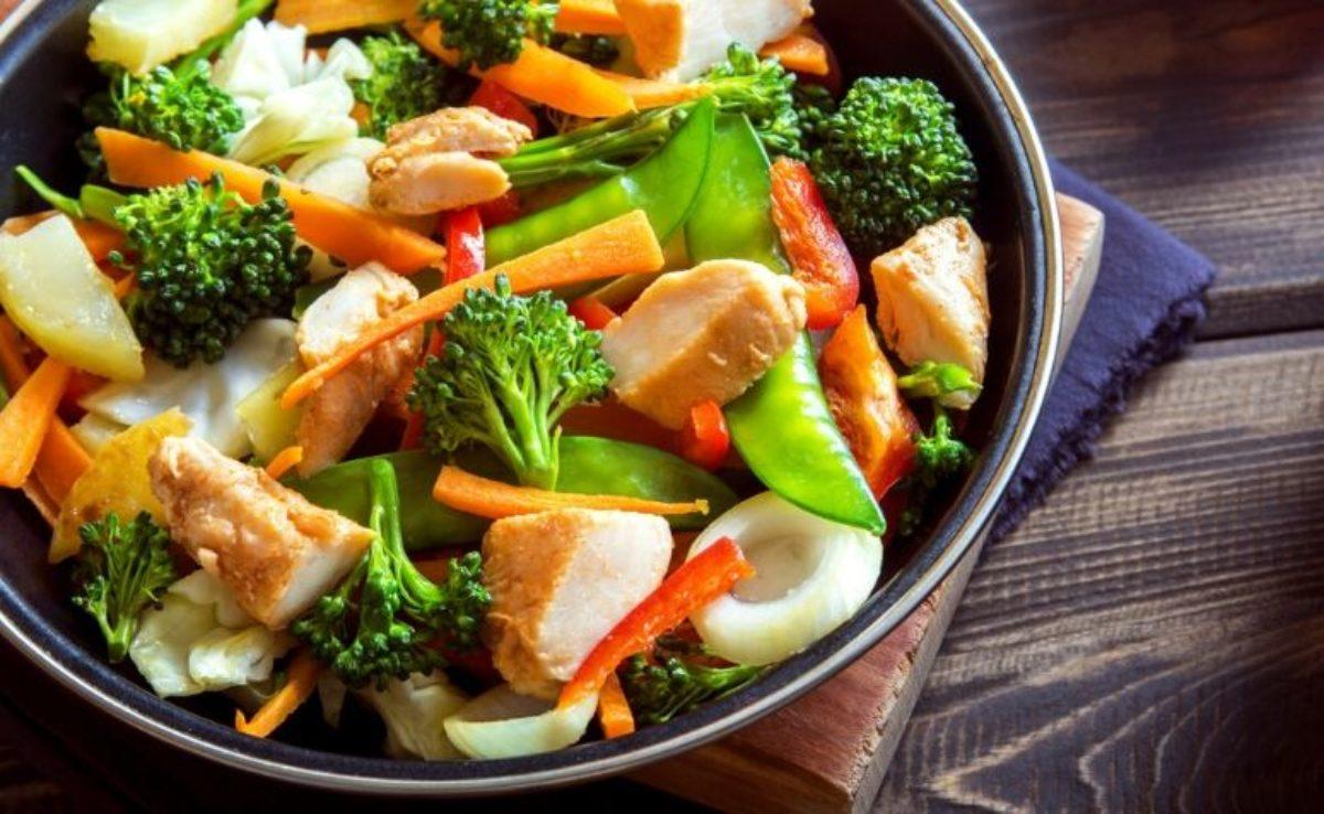 Comida saudável: 38 receitas para refeições leves e balanceadas