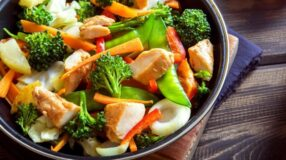 Comida saudável: 38 receitas leves e práticas para matar a fome
