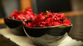 Como cozinhar beterraba: dicas para facilitar sua vida na cozinha