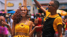 Fantasia de Carnaval para casal: 50 ideias para combinar com o seu amor