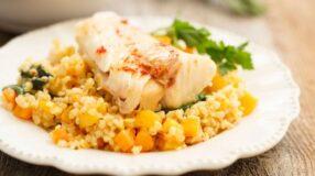 Risoto de bacalhau: 20 receitas para se aventurar na cozinha