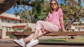 30 looks rosa millennial que provam como essa cor é perfeita