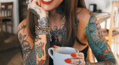 80 tatuagens para fechar o braço que beiram a perfeição