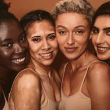 9 tipos de rosto e uma regra: a quebra dos padrões