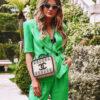 Verde neon: descubra como incluir essa tendência nos seus looks