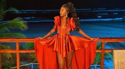 Vestido laranja: 45 looks cheios de estilo para te inspirar