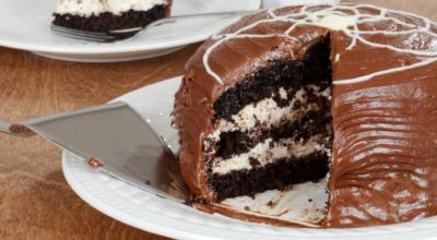 20 maneiras de fazer o melhor bolo de chocolate recheado