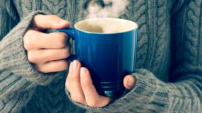 5 opções de chá para gases que vão te aliviar