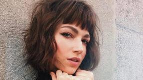 30 fotos de cabelo chanel com franja que são pura inspiração