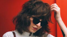 Corte de cabelo médio com franja: 45 fotos para arrasar com o visual