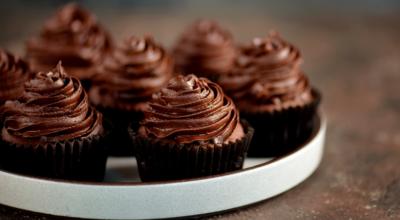 Cupcake de chocolate: 16 receitas perfeitas para adoçar o seu dia