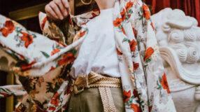 Kimono feminino: 50 looks estilosos com essa sobreposição charmosa