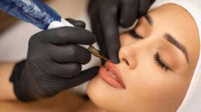 Micropigmentação labial: tire todas as suas dúvidas sobre este assunto!