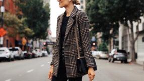 Modelos de blazer: 100 looks estilosos com essa peça atemporal