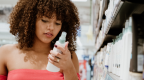 Produtos para cabelos cacheados: opções incríveis para cachos saudáveis