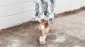 Sandália de corda: 17 looks para você se inspirar e ousar neste verão