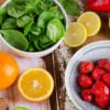 15 alimentos ricos em vitamina C que não podem faltar no seu dia a dia