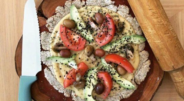 Pizza vegana: 20 receitas surpreendentes e práticas para você se deliciar
